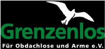 Grenzenlos e.V. Logo